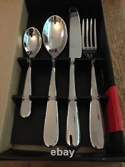 Alessi Nuovo Milano Cutlery Set 36 Piece