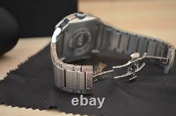 Authentic Breil Milano BW0382 Mediterraneo Chronograph Stainless Steel Men Watch
