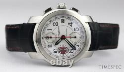 Baume & Mercier AC Milan 38mm Automatic Chronograph
