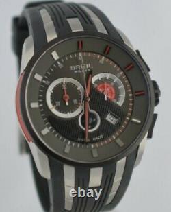 Breil Milano Mens Watch BW0423 Sports Watch in Original Box