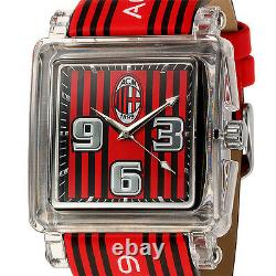 Chronotech RARE A. C. MILAN Watch MSRP $850 (AVAILABLE IN 4 UNIQUE STYLES)