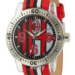 Chronotech Rare A. C MILAN Mens Watch / MSRP $850.00 (CLEARANCE SALE)