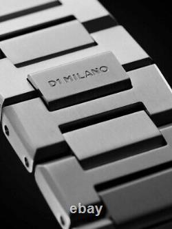 D1 Milano UTBL08 Ultra Thin 34 mm 5ATM