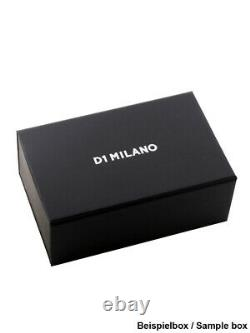 D1 Milano UTLJ01 Ultra Thin Men's 40mm 5ATM