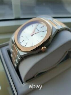 D1 Milano Vintage Ultra Thin Limited Edition # 770/800