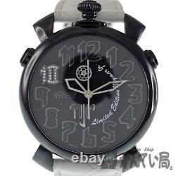 GaGa MILANO 5099. NJ. 01D 46 Neymar Limited Edition Quartz Men's Watch