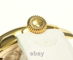 GaGa MILANO Manuale 40MM 5021.3 black Dial Quartz Ladies Watch 557246
