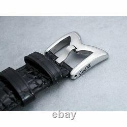 GaGa MILANO Manuale 48MM Bionic Skull Model 5060.01S Hand Winding Limited 500