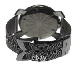 GaGa MILANO Manuale Slim46 5082.2 Small seconds Quartz Men's Watch 552373