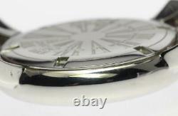GaGa MILANO Manuale40 5020.7 White shell Dial Quartz Ladies Watch 578778
