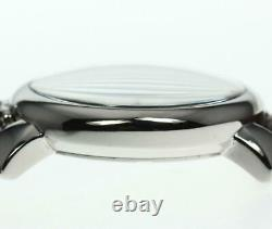 GaGa MILANO Manuale40 5020.8 White shell Dial Quartz Ladies Watch 569080