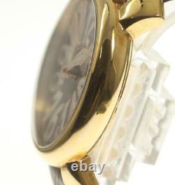GaGa MILANO Manuale40 5021.3 Brown Dial Quartz Ladies Watch 559469