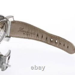 GaGa MILANO Manuale48 5010.2 Limited to 250 skeletons Hand Winding Watch 623967