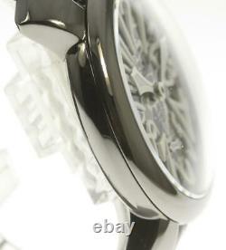 GaGa MILANO Manuale48 5012. MOSAICO1 Hand Winding Men's Watch 562100