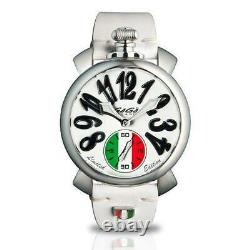 GaGà Milano Manuale 48MM Italy Limited Edition