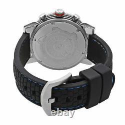Giorgio Milano Stainless Steel Chronograph Quartz Mens Watch 872ST030413