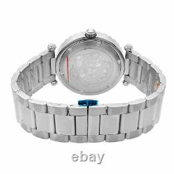 Giorgio Milano Stainless Steel Silver Dial Quartz Mens Watch 917ST02