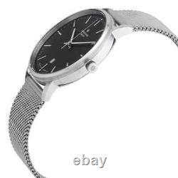 Junghans Milano Solar Quartz Unisex Watch 014/4061.44