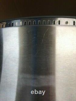 LIFESTYLE STAINLESS STEEL MILANO PIZZA OVEN NEWithBOXED, MARKED/BLEMISH