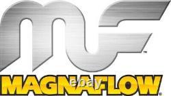MagnaFlow 2.25 OEM Grade Catalytic Converter OBDII 51005