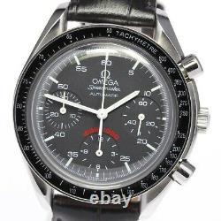 OMEGA Speedmaster AC MILAN 100th anniversary 3810.51.41 AT Men's Watch 631599