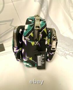 Prada Milano Frankenstein Cosmetic Bag Dopp Kit 2VF029