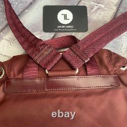 Prada Milano Tessuto Nylon Backpack