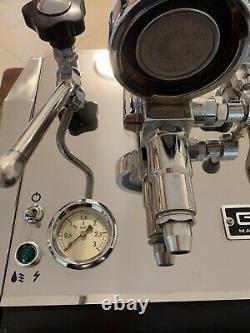 Rocket Espresso Milano Machine Giotto Used