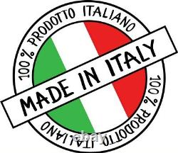 SPEKTRE MILAN ITALIAN WOMEN's SUNGLASSES Made in Italy Model DECHIRICO RT $240