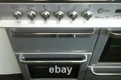 Used Flavel 100cm Dual Fuel Range Cooker + Free Bh Postcode Delivery & Guarantee