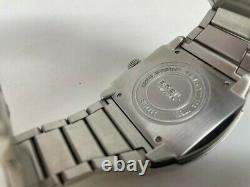 Breil Milano Bw0382 Mediterraneo Chronograph Stainless Steel Men Watch