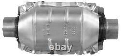 Convertisseur Catalytique-ultra Universal Convertisseur Walker 93237