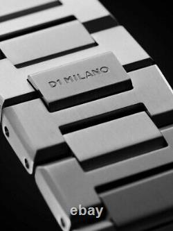 D1 Milano Utbl08 Ultra Mince 34 MM 5atm