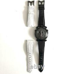 Gaga Milano 5099 Hommes. Nj. 01d Thin Chrono 46mm Neymar Limited Edition Watch