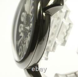 Gaga Milano Manuale48 5012. Mosaco1 Hand Winding Men's Watch 555575