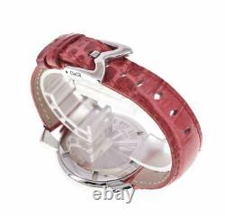 Gaga Milano Manuel 40 5020.2 Coquille Grise Dial Quartz Ladies Watch T#100181
