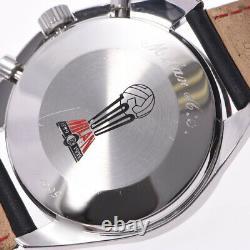 Livraison Gratuite Omega 3810.51.41 Ac Milan 100th Anniversary Limited