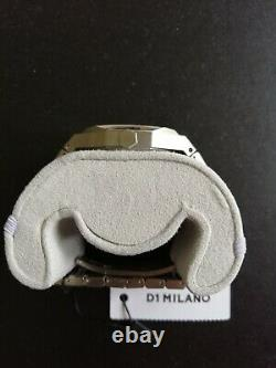 Montre D1 Milano Skeleton 41,5mm