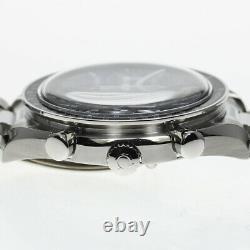 Omega Speedmaster 3510.51 Ac Milan 100e Anniversaire At Men's Watch 622522