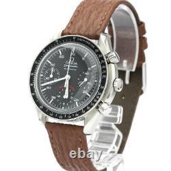 Omega Speedmaster Ac Milan 100th Anniversaire Ltd Montre 3510.51 Bf500954