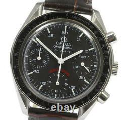 Omega Speedmaster Ac Milan 3810.51 Chronograph Montre Automatique Homme 592718