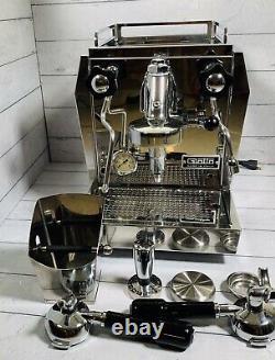 Rocket Espresso Milano Machine Giotto Utilisé