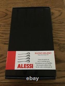 Set De 36 Pièces Pour Couverts Alessi Nuovo Milano