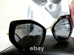 Spektre Milan Italien Sunglasses Femmes Fabriqué En Italie Modèle Skyler Rt 240 $