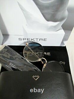 Spektre Milan Italien Sunglasses Femmes Made In Italy Modèle Dechirico Rt 240 $