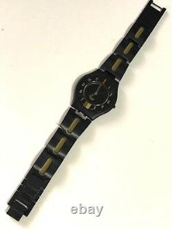 Swatch Skin Sfb125gpu Line Dots Exclusive Via Spiga Milano Nouveau! Rare